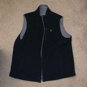 XL IZOD Men's Reversible Vest